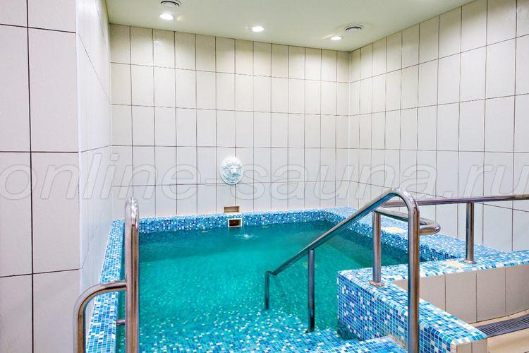 Калитниковские бани, банный комплекс